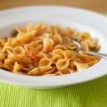 Pastasotto mit Tomaten