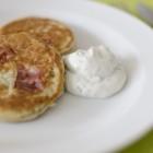 Pikante Pancakes