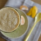 Mandarinen-Mandel-Smoothie