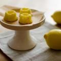 Zitronen-Käsekuchen – lemon cheese cake