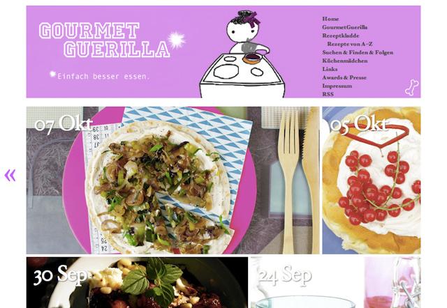GourmetGuerilla