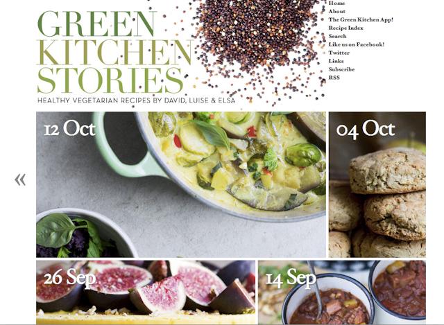 Greenkitchenstories