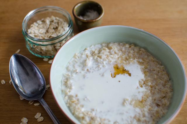Klassischer Porridge